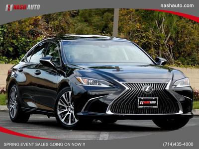 Lexus ES 350 2019 for Sale in Costa Mesa, CA