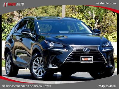 Lexus NX 300 2019 for Sale in Costa Mesa, CA