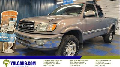 Toyota Tundra 2002 for Sale in Youngstown, OH