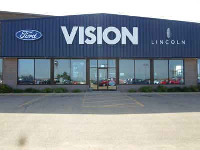 Vision Ford-Lincoln Image 1