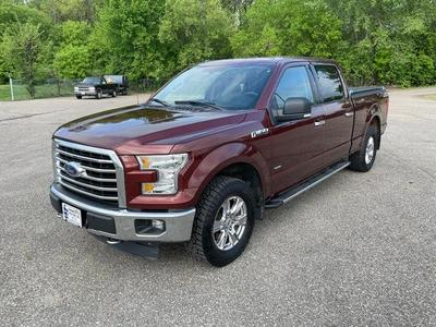 Ford F-150 2015 for Sale in Fergus Falls, MN