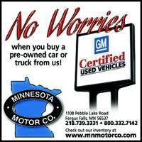 Minnesota Motor Co Image 7