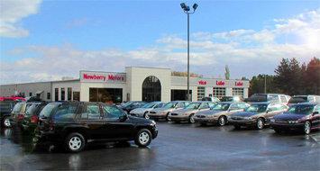 Newberry Motors Inc Image 1
