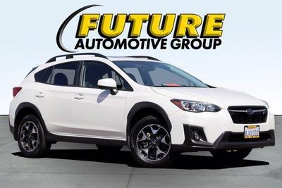 Subaru Crosstrek 2019 for Sale in Folsom, CA