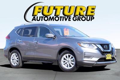 Nissan Rogue 2018 for Sale in Folsom, CA