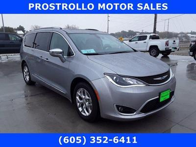 Chrysler Pacifica 2017 a la venta en Huron, SD