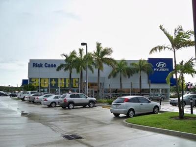 Rick Case Hyundai Davie Image 2