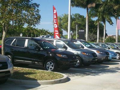 Rick Case Hyundai Davie Image 5