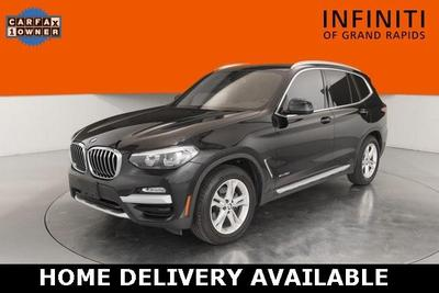 BMW X3 2018 for Sale in Grand Rapids, MI