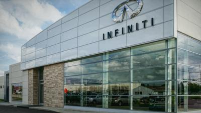 Infiniti Of Grand Rapids >> Infiniti Of Grand Rapids In Grand Rapids Including Address