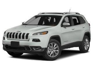 2016 Jeep Cherokee Latitude for sale VIN: 1C4PJMCB6GW241973