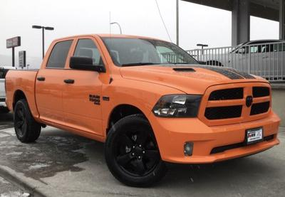 RAM 1500 2019 for Sale in Wenatchee, WA
