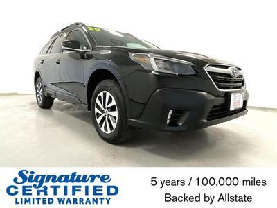 Subaru Outback 2020 a la venta en Keene, NH