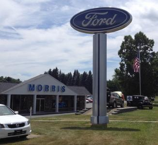 Morris Ford Image 2