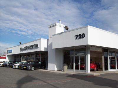 walker s renton mazda in renton including address phone dealer reviews directions a map inventory and more newcars com