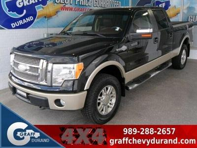 Ford F-150 2009 for Sale in Durand, MI