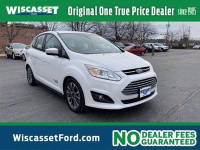 Ford C-Max Energi 2017 a la venta en Wiscasset, ME