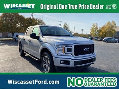 Ford F-150 2019 for Sale in Wiscasset, ME