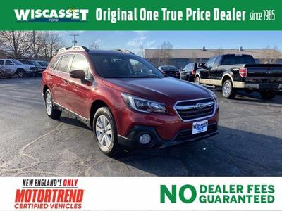 Subaru Outback 2018 for Sale in Wiscasset, ME
