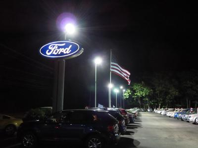 Wiscasset Ford Image 1