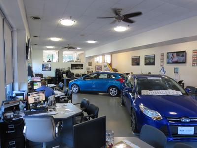Wiscasset Ford Image 2