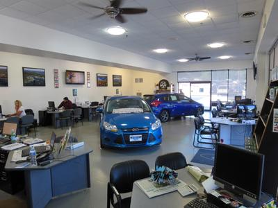 Wiscasset Ford Image 3