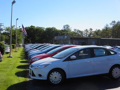 Wiscasset Ford Image 5