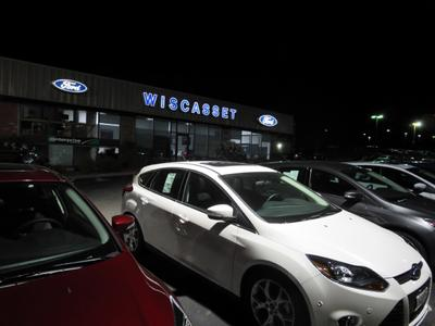 Wiscasset Ford Image 6