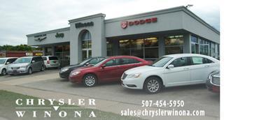 Chrysler Winona Image 1
