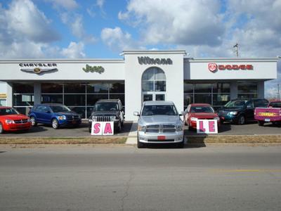Chrysler Winona Image 2