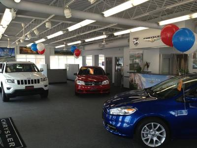 Chrysler Winona Image 4