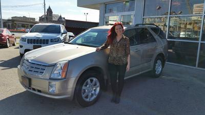 Chrysler Winona Image 6