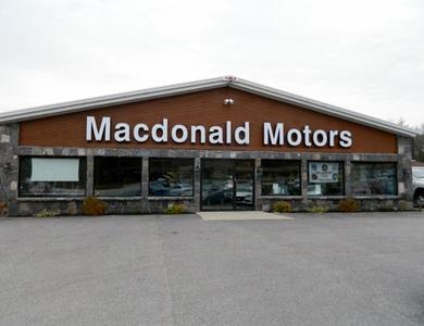 Macdonald Motors Image 2