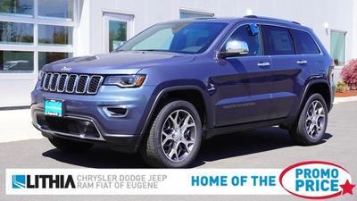 Jeep Grand Cherokee 2021 a la venta en Eugene, OR