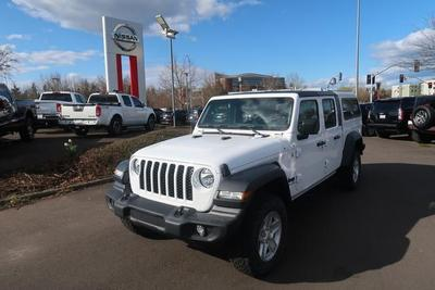 Jeep Gladiator 2020 a la venta en Eugene, OR