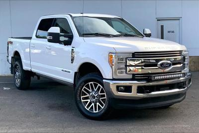 Ford F-350 2018 for Sale in Eugene, OR