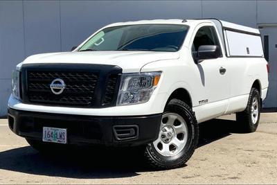Nissan Titan 2019 for Sale in Eugene, OR