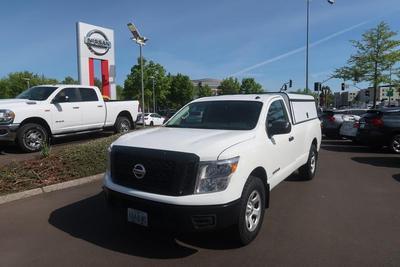 Nissan Titan 2019 a la Venta en Eugene, OR