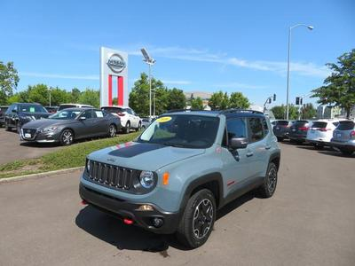 Jeep Renegade 2016 for Sale in Eugene, OR