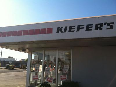 Kiefer Kia Image 4