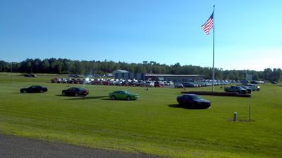 Ashland Ford Chrysler Image 1