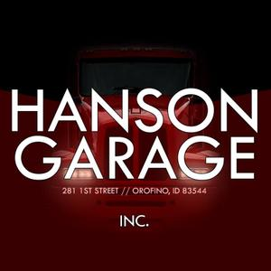 Hanson Garage Inc Image 1