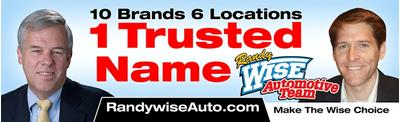 Randy Wise Chevrolet Image 1
