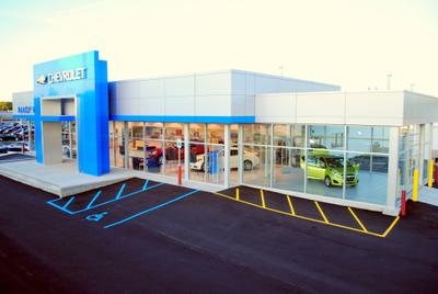 Randy Wise Chevrolet Image 2
