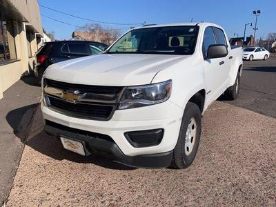 Chevrolet Colorado 2016 for Sale in Superior, WI