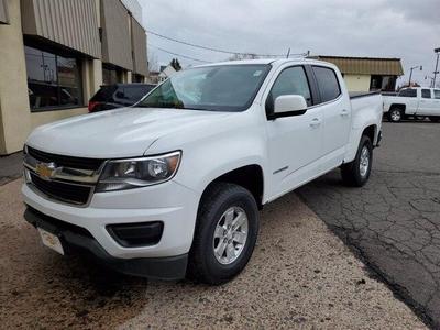 Chevrolet Colorado 2019 for Sale in Superior, WI