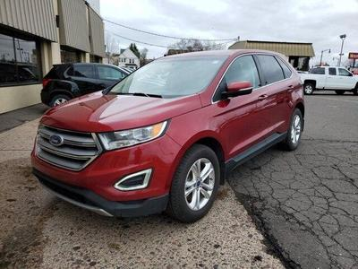 Ford Edge 2018 for Sale in Superior, WI