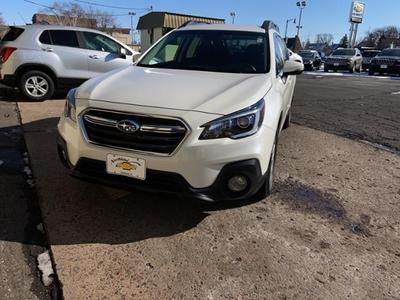 Subaru Outback 2018 for Sale in Superior, WI