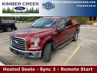 Ford F-150 2016 for Sale in Pine River, MN
