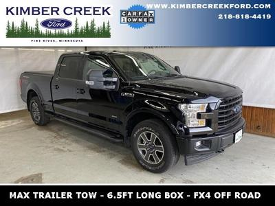 Ford F-150 2017 for Sale in Pine River, MN